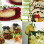 Raw Food Restaurants and Cafes in London