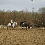 How To Get Riding School Licence In London