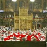 Roles & Responsibilities of the House of Lords Members