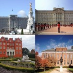 List of Royal Palaces in London