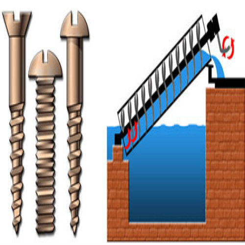 Screw & Inclined Plane