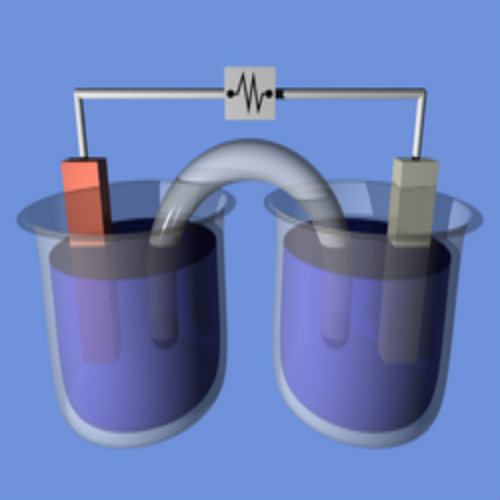 Simple Electrochemical Cell