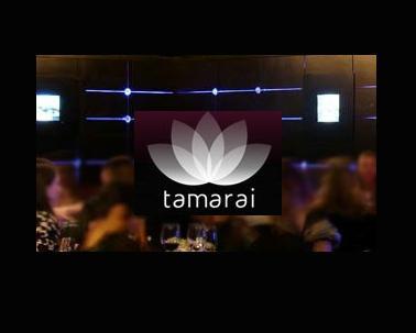 Guide about Tamarai Restaurant london