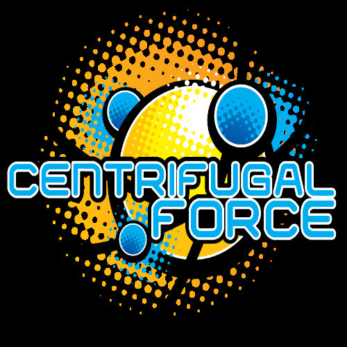 The Centrifugal Force