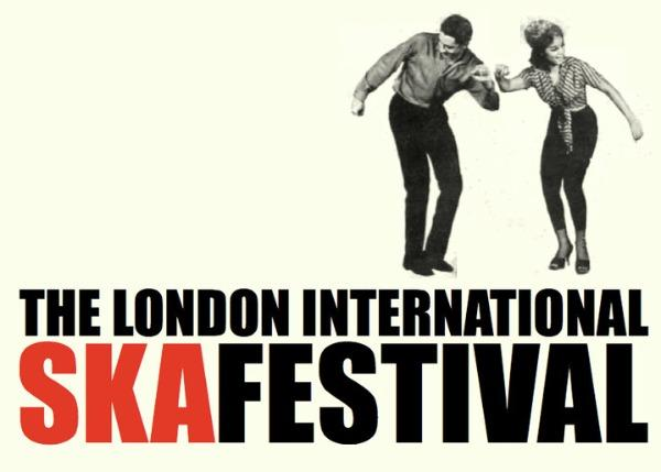 Guide about The London International Ska Festival
