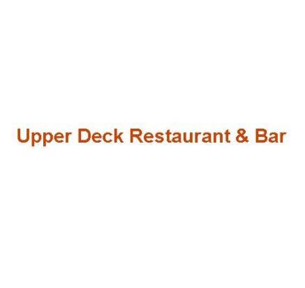 The Upper Deck Bar & Restaurant London