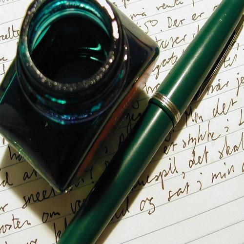 The Writing Comparison