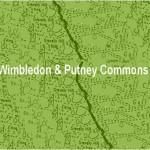 Wimbledon and Putney Commons London