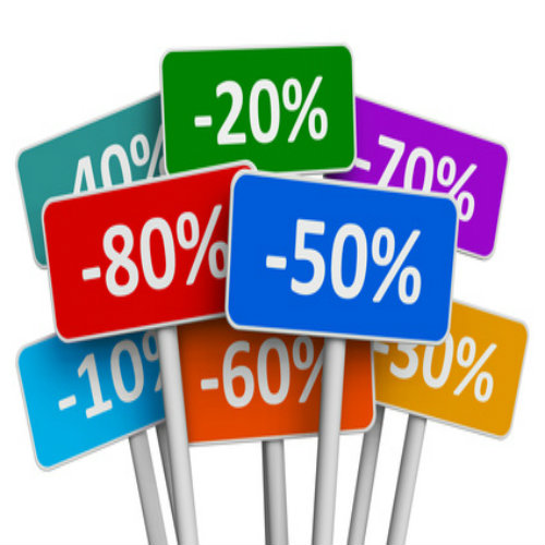 Working Out Percentages Increase and Decrease