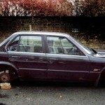 How To Report An Abandoned Vehicle In London