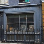 Guide about andrew edmunds restaurant london