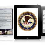 apple lawsuit and doj