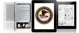 apple lawsuit and doj