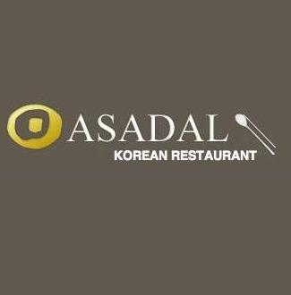 asadal korean restaurant london