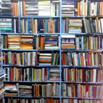 List of Best Bookshops in London
