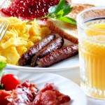 List of Places for Brunch in London