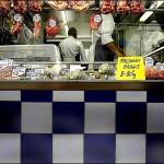 butcher shops in london