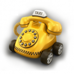 List of Cabs Services in London