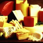List of Cheesemongers in London