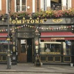 Guide about comptons of soho london