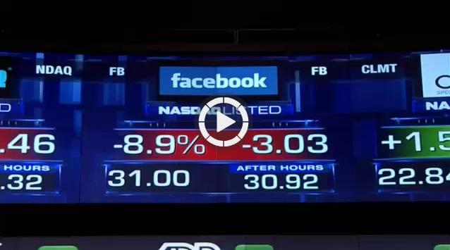 facebook loss of 35 billion in value