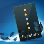 fivestars loyalty cards