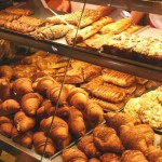 Guide about german bakeries in London