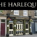 The Harlequin Pub London