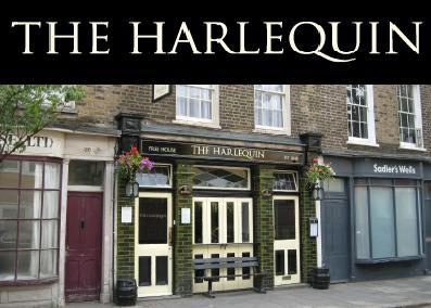 The Harlequin Pub London
