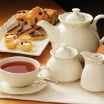 Best Places for High Tea in London