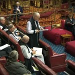 How to Watch Lords on Parliament TV