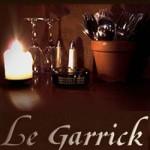 Guide about le garrick restaurant london