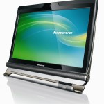 Lenovo Jumps to No. 2 in Global PC Share
