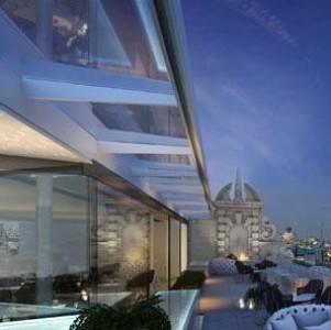 List of luxury hotels in london for List of luxury hotels