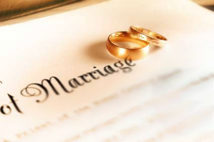How to Search Marriage Records in London