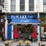 Pancake Resturant