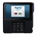 paypal pos payments