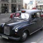 private hire licence in London