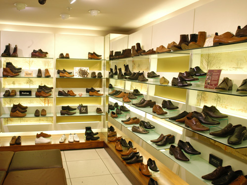 Guide about best shoe shops in london