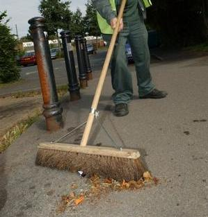 How To Report A Street Care Problem In London