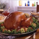 Guide about best thanksgiving turkey in London