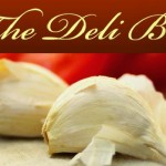 The Deli Bar London