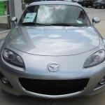 2012 Mazda Miata PRHT Special Edition