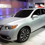 Why 2013 Acura Rdx is a Brilliant Car?