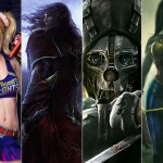 Top 10 Most Anticipated Games From E3 2012
