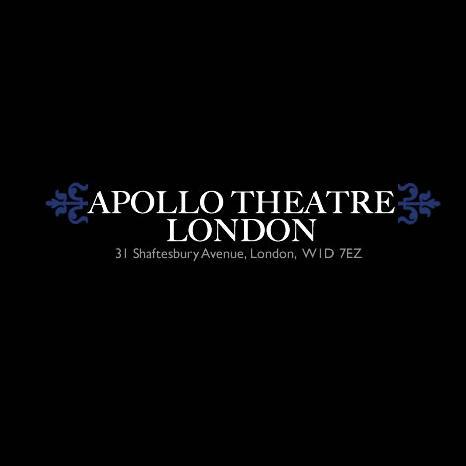 Guide about Apollo Theatre London