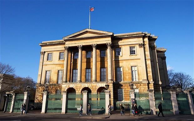 Apsley House London