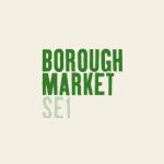 Borough Farmers' Market London