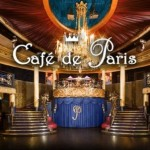Cafe De Paris in London