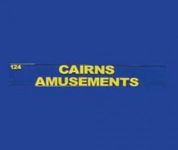 Cairns Amusement London